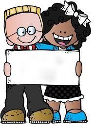 Resultado de imagem para melonheadz science tools Cute Clipart, Girl Clipart, School Clipart, Student Clipart, Cute Images, Classroom Decor, Cute Kids, Clever Kids, Portfolio Covers