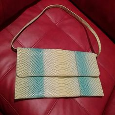 Jessica McClintock Purse Jessica McClintock Purse Bags Clutches & Wristlets