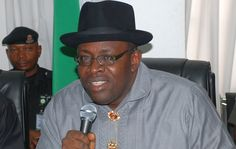 """Top News: """"Seriake Dickson Bayelsa State Governor Authorizes June 2015 Payment Of Workers Salaries"""" - http://www.politicoscope.com/wp-content/uploads/2015/05/Henry-Seriake-Dickson-In-The-News-Now-1024x647.jpg - Seriake Dickson said: """"We are not owing our normal monthly obligations to our workers. I have authorized salaries for June be paid. Read more.  on Politicoscope - http://www.politicoscope.com/seriake-dickson-bayelsa-state-governor-authorizes-june-2015-payment-of-work"""