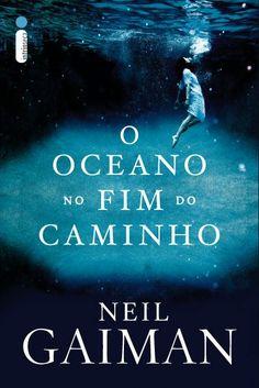 #Resenha: #OOceanoNoFimDoCaminho, #NeilGaiman  e #EditoraIntrinseca http://www.leitoraviciada.com/2014/03/o-oceano-no-fim-do-caminho-neil-gaiman.html #TheOceanAtTheEndOfTheLane #livro #livros #books #book #libros #libro #LiteraturaEstrangeira #Surrealismo #Fantasia