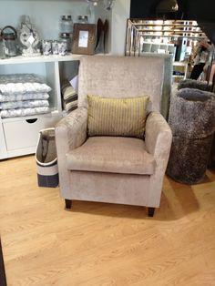 Babia arm chair - KA International Furniture Ideas, Armchair, Interiors, Products, Home Decor, Style, Sofa Chair, Swag, Single Sofa