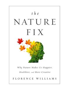 An intrepid investigation into nature's restorative benefits by a prize-winning author. For centuries, poets and philosophers extolled the benefits of a walk in the woods: Beethoven drew inspiration from rocks and trees; New Books, Good Books, Books To Read, Reading Lists, Book Lists, Reading Goals, Reading Time, Nikola Tesla, Thing 1