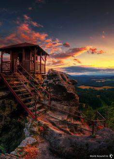 #Nature #Shot #Photography #WAU #Sunset