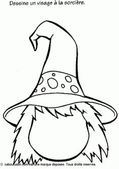 face-witch