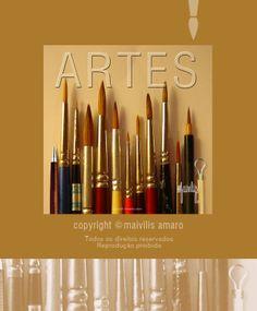 Trabalho dedicado ao Setor de Artes, Comunicação e Design da Universidade Federal do Paraná. A arte invariavelmente deixa tudo ainda melhor. Maivilis Amaro