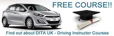 Driving Instructor training in Essex Become a driving instructor in Essex Driving instructor training