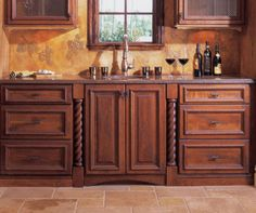 Kitchen and Bathroom Cabinets | Omega Inspiration Gallery