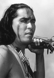 Eric Schweig (born Ray Dean Thrasher on 19 June 1967) is a First Nations actor best known for his role as Chingachgook's son Uncas in The Last of the Mohicans (1992).