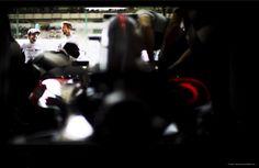 Honda tiene un equipo trabajando en el motor de 2017 desde principio de año