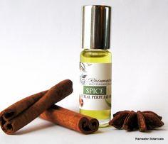 Spice Perfume Oil
