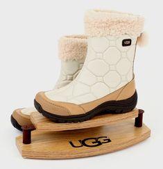 Winter Weatherproof Boots