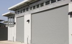 Why Commercial Roller Shutters and Security Grills are widely used?