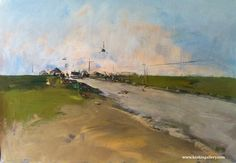 "Konstantin Batynkov ""The Road"" project, acryl on vinyl, cm. Moscow, Contemporary Art, Art Gallery, Artist, Art Museum, Artists, Modern Art, Contemporary Artwork"