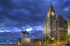 Listen to the color of your dreams    Liverpool (UK)