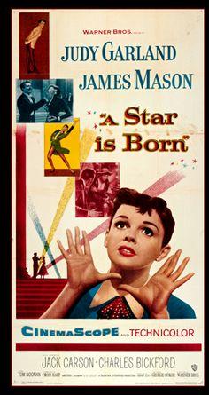A Star is Born Three Sheet Poster