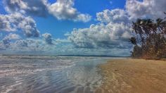 Manzanilla beach