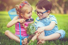 Five Inspiring Earth Day Activities for Kids