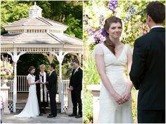 A & B's wedding @ MAGC (photographer Julie Mikos)
