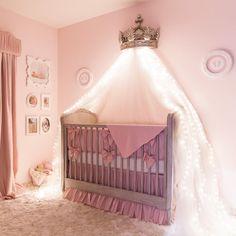 Project Nursery - Ballerina Princess Nursery