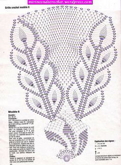 Die 596 Besten Bilder Von Crochet Häkeln Crochet Doilies Crochet