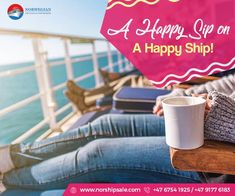 We have a wide range of #ships for people who love the essence of travelling & living Sea-Leisures. Cruise Ships are our speciality!