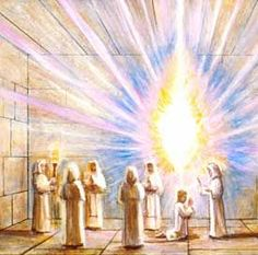 21. The Masters Of The Seven Rays …