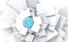 The post Free Download White 3D Wallpapers for Desktop appeared first on PixelsTalk.Net. White Wallpaper, Locked Wallpaper, 3d Wallpaper, Wallpaper Backgrounds, Brick Wallpaper, Widescreen Wallpaper, Wallpaper Online, Desktop Pictures, Original Wallpaper