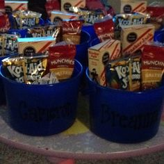 about Baseball goodie bags⚾️⚾️⚾️ on Pinterest   Goodie ...
