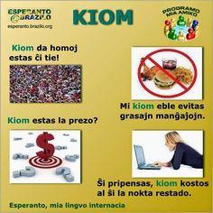 Esperanto Movado: [GRAMATIKERO] KIOM