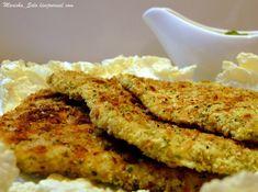 Куриные шницели в хлебных крошках: marisha_solo