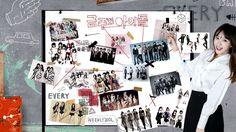 MBC Every1_주간아이돌 title pack on Vimeo