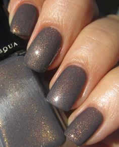 Illamasqua Facet swatch 2