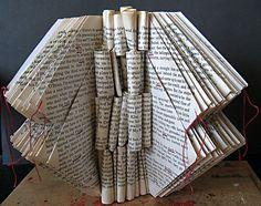 The Book Art Blog: What Is Book Art?
