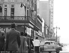 Another look at 125th & 7th  Harlem 1950's
