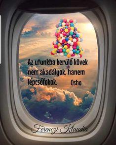 Osho, Just Me, Airplane View, Joy, Motivation, Happy, Quotes, Life, Mandala