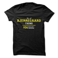 nice It's an BJERREGAARD thing, you wouldn't understand CHEAP T SHIRTS