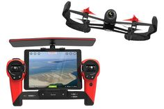 Parrot Bebop Drone - that's the toy I've dreamed about! [ store.helivideopros.com ] #drone #aerial #film