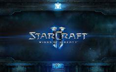 free desktop wallpaper downloads starcraft ii wings of liberty  (Celeste Butler 1920x1200)