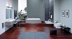 Ultra Modern Home Spa by qualitybath, via Flickr