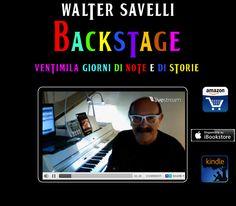 Walter Savelli racconta ventimila giorni di note e di storie: da #claudiobaglioni a #paulmccartney http://www.libriwondermark.it/waltersavelli/Landing%20Savelli/Landing%20Savelli.html