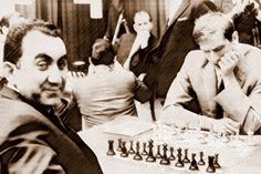 """Bobby Fischer – Tigran Petrosian Candidate Match (7), Buenos Aires, October 19, 1971"""