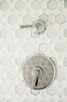 Tile is to die for!