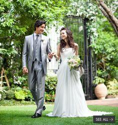 【公式】麻布(東京)の結婚式場【麻布迎賓館】 - T&G