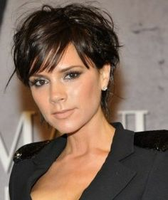 Posh Spice Short Hair | Ginnifer Goodwin gets snip happy; Short hair on chicks. Right or wrong ...