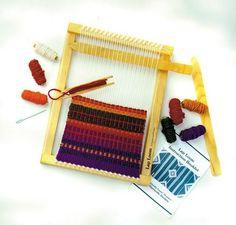 The Original Lap Loom (Size A)