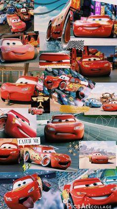Disney Cars Wallpaper, Car Iphone Wallpaper, Car Wallpapers, Mcqueen Cars 3, Cars 3 Lightning Mcqueen, Disney Cars Movie, R35 Gtr, Cartoon Crazy, Nascar Race Cars