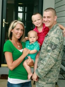 Homeschooling and the Military: A Match Made in Heaven | Hip Homeschool Moms