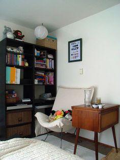 海外のおしゃれインテリア画像のまとめ【一人暮らし・ワンルーム・狭い部屋を中心に】 - NAVER まとめ