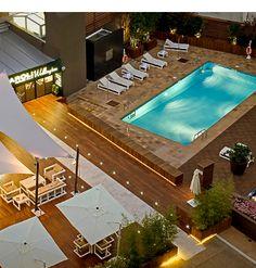 Wellington hotel, Madrid - Spain