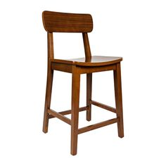 boraam bar stools. Boraam 24 Hagen Counter Stool Walnut (Brown) - Bar Stools